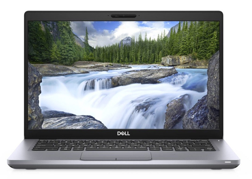 "Nešiojamas kompiuteris Dell Latitude 5411 Grey N003L541114EMEA PL Intel® Core™ i7, 16GB/512GB, 14"""