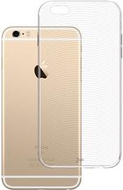3MK Armor Case for Apple iPhone 6 Plus/6s Plus Transparent