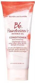 Кондиционер для волос Bumble & Bumble Hairdresser's Invisible Oil, 250 мл
