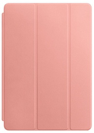 Apple Leather Smart Cover For 10.5'' iPad Pro Soft Pink