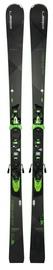 Elan Skis Amphibio 16 TI2 F ELX 12.0 GW Black/Green 178