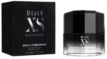 Paco Rabanne Black XS 50ml EDT 2018