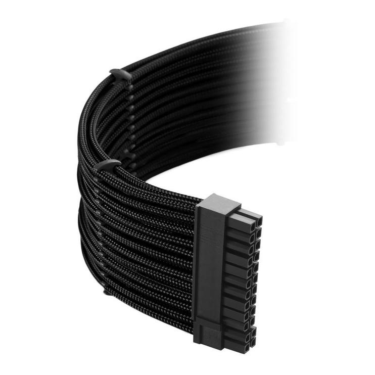 CableMod C-Series ModMesh Classic Cable Kit for Corsair RMi/RMx/RM(Black Label) Black