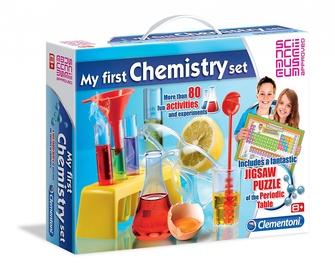 Žaislas Mano pirmasis chemijos rinkinys, 50014