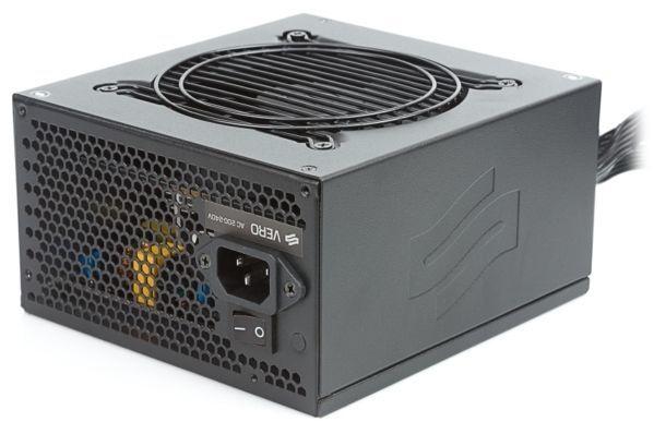 SilentiumPC Vero M3 PSU 700W