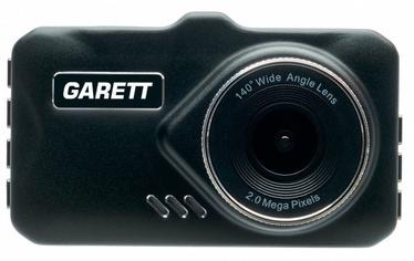 Vaizdo registratorius Garett Trip 3 Black