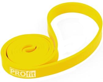 Profit Power Band Yellow 208 x 0.45 x 2.2cm