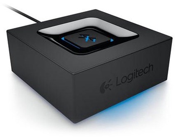 Adapteris Logitech Audio Bluetooth