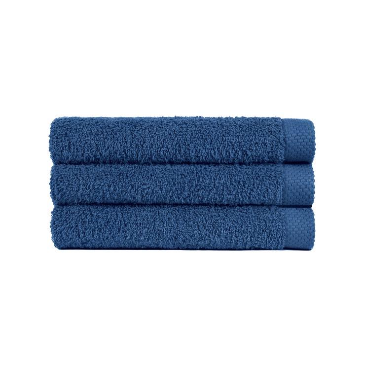 Dvielis Lasa 2094 Marino 902 14 Pure Blue, 50x100 cm, 1 gab.