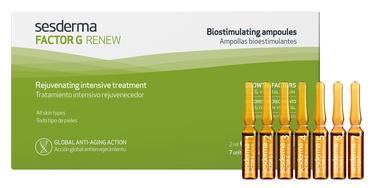 Sesderma Factor G Renew Rejuvenating Intensive Treatment 7x2ml