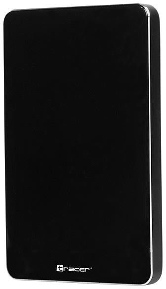 "Tracer 725 2.5"" SATA USB Type-C Enclosure Matt Black"
