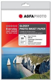 AgfaPhoto Everyday Glossy A4 20pcs