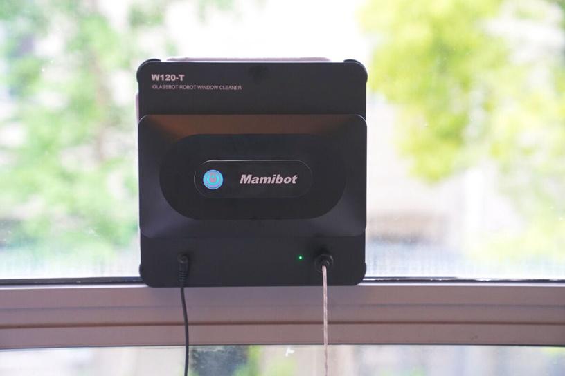 Робот-пылесос Mamibot W120-T