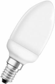 Osram Bulb MiniCandle 6W E27 215834