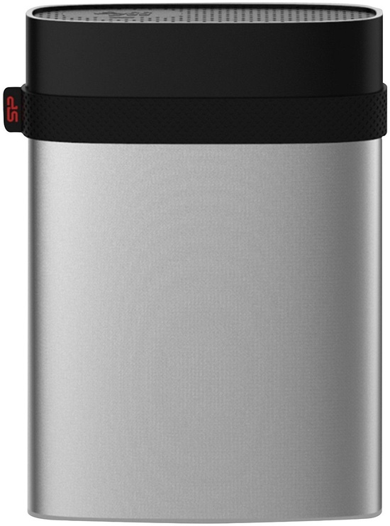 Silicon Power 2TB Armor A85S Black/Silver