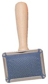 Record Brush 11.5x6cm