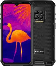 Мобильный телефон UleFone Armor 9 UF-A9, черный, 8GB/128GB