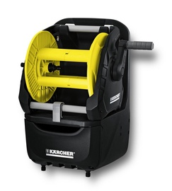 Karcher HR 7.300 Premium Hose Reel and Wall Mount