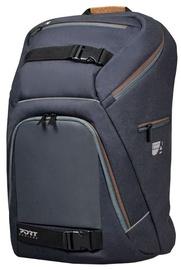 Port Designs Notebook Backpack 15.6'' Black