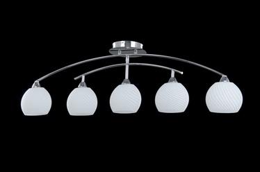 LAMPA GRIESTU 73156CR-5H WT 5X60W E14