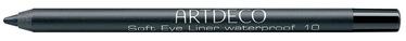 Artdeco Soft Eye Liner Waterproof 1.2g 10