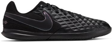 Футбольные бутсы Nike Tiempo Legend 8 Club IC JR AT5882 010 Black 38.5