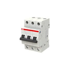 Lüliti ABB SH203-C20A 3P 6KA