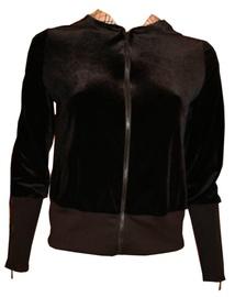 Джемпер Bars Womens Sport Jacket Black 78 XL