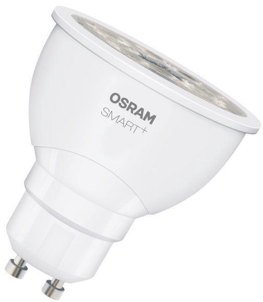 Osram Smart Plus Spot GU10 Dimmable 4.5W
