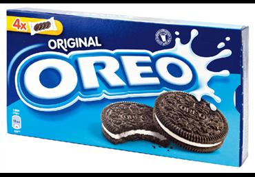 Sausainiai Oreo, 176 g