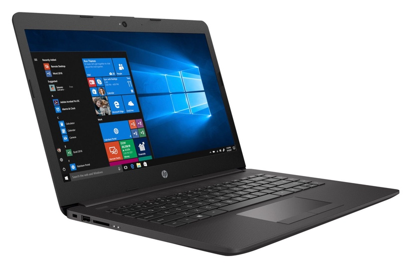HP 240 G7 Black 6EC22EA#ACB