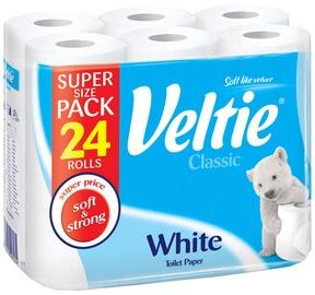 Veltie Classic 24pcs White