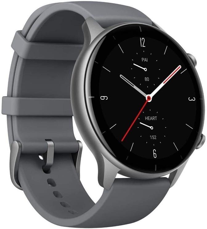 Умные часы Xiaomi Amazfit GTR 2e, серый