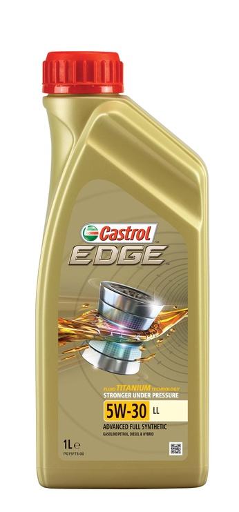Motoreļļa Castrol Edge 5W30, 1l