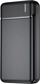 Maxlife MXPB-01 Power Bank 20000mAh Black