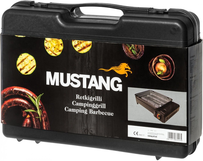 Mustang Gas Grill 286926