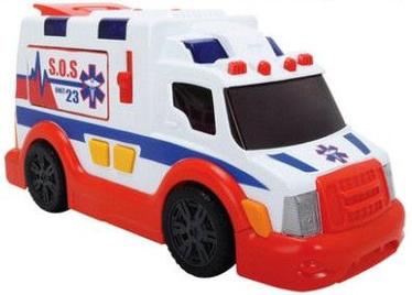Dickie Toys Ambulance 3308360