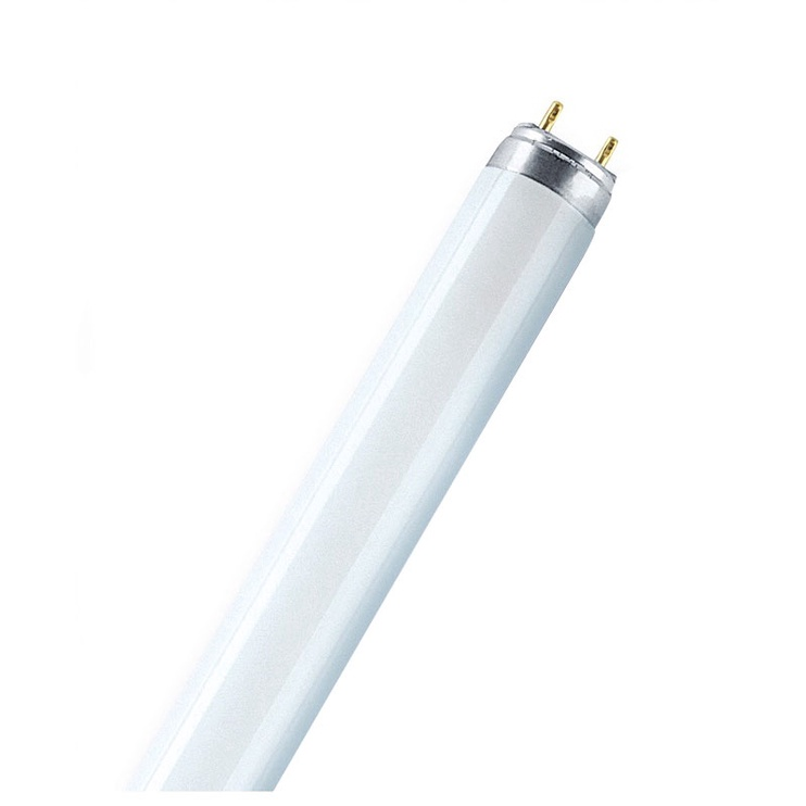 Лампочка GE T8, люминесцентная, G13, 58 Вт, 5200 лм, белый
