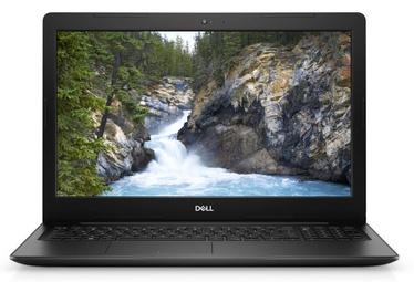 Dell Vostro 3590 Black i3 8/256GB UHD Linux
