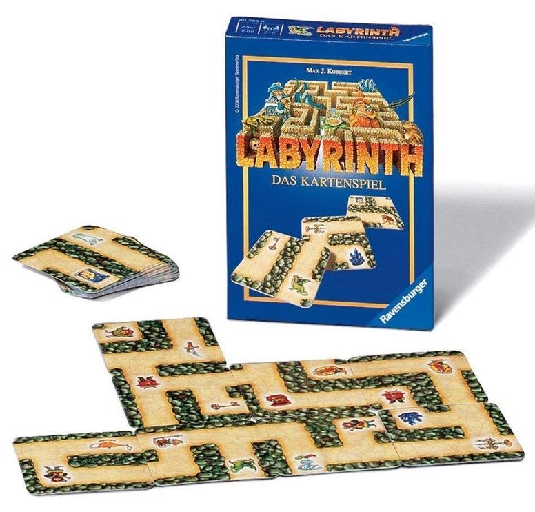 Galda spēle Ravensburger Game Labyrinth 23206