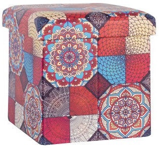 Home4you Box Ventura 36x36xH36cm Kudum