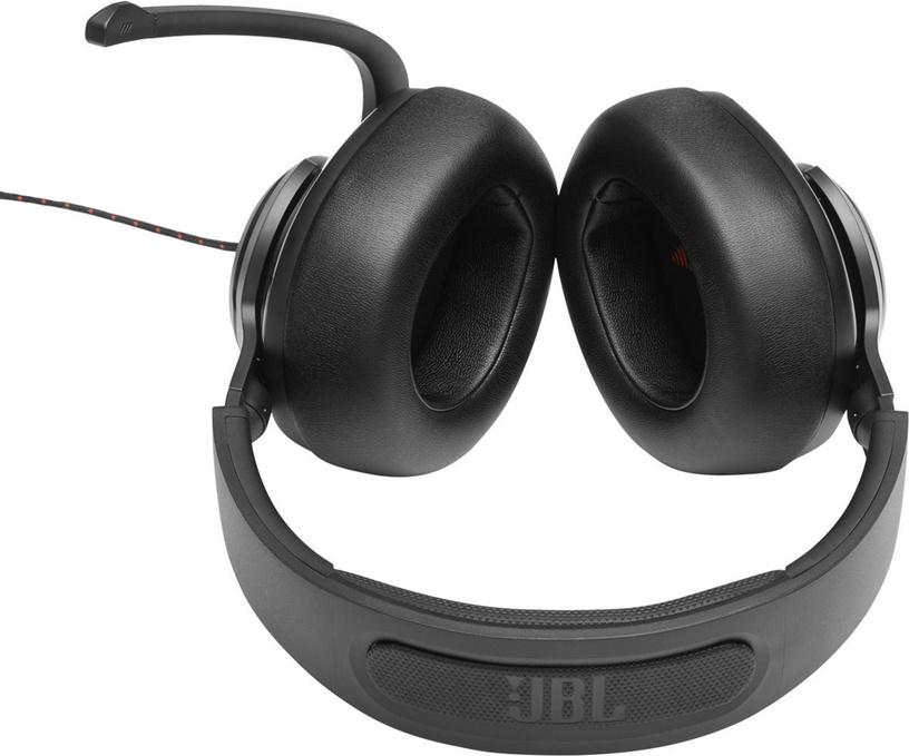Ausinės JBL Quantum 300 Black