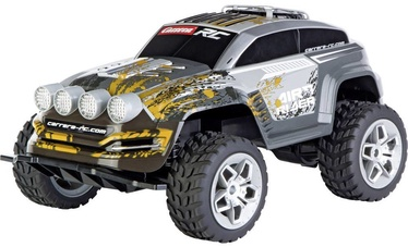 Carrera RC Off Road Dirt Rider 1:16 Gray