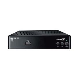Skaitmeninis imtuvas Standart T230, SD DVB-T