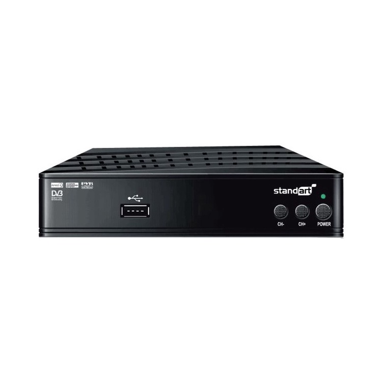 "Digitüüner ""STANDART"" (T230 SD DVB-T)"