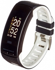 Garett FIT 23 GPS White/Black