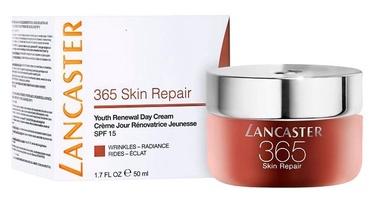 Veido kremas Lancaster 365 Skin Repair Youth Renewal Day Cream SPF15, 50 ml