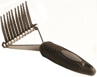 Record Brush 17x5.5cm