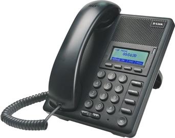 VoIP seade D-Link 120SE