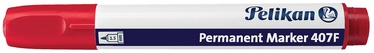 Pelikan Permanent Marker 407F Red